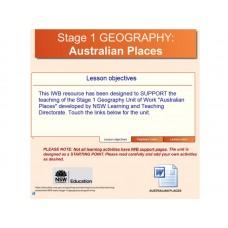 Australian Places