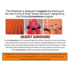 Desert Survivors