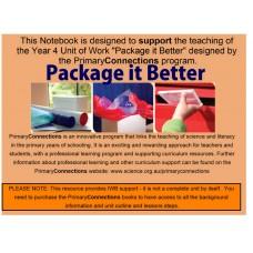 Package it Better