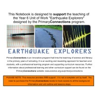 Earthquake Explorers