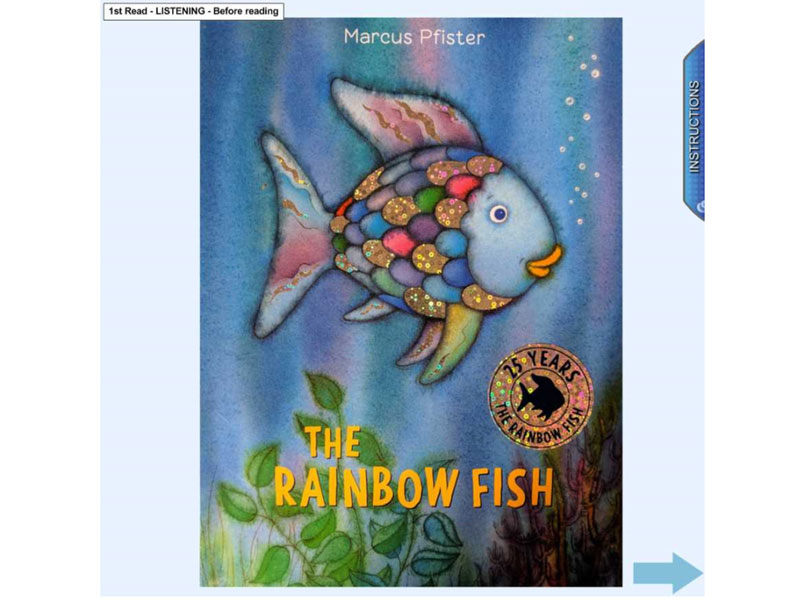 the rainbow fish marcus pfizer belonging The rainbow fish is an international best-seller and a modern classic eye-catching foil stamping, glittering on every page, offers instant child appeal, but it is the universal message at the heart of this simple story about a beautiful fish who learns to make.