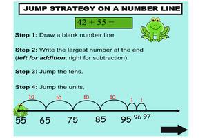 Jump trading strategies